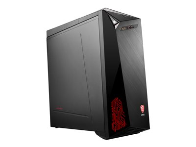 MSI Infinite 8SI 660EU Tower I5-8400 8GB 1.256TB Windows 10 Home