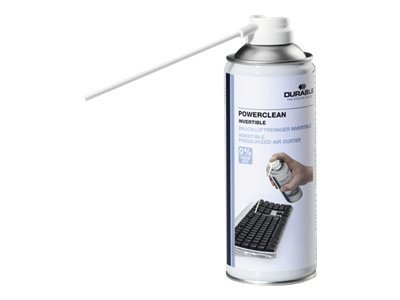 Image of DURABLE Powerclean invertible air duster