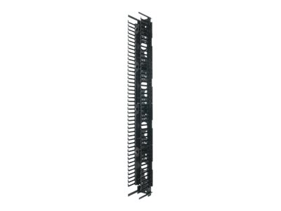 Panduit PatchRunner Vertical Cable Manager rack cable management tray - 52U