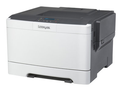 Lexmark CS310dn Printer color Duplex laser A4/Legal 1200 x 1200 dpi