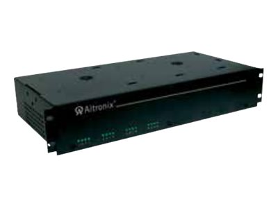 Altronix R615DC616UL Power adapter (rack-mountable) AC 115 V output connectors: 16 2U -