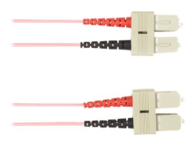 Black Box patch cable - 30 m - pink