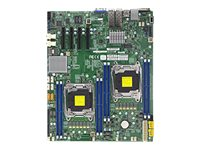 SUPERMICRO X10DRD-iNTP - motherboard - extended ATX - LGA2011-v3 Socket - C612