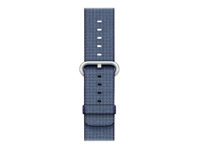 Apple 42mm Woven Nylon Band - watch strap for smart watch