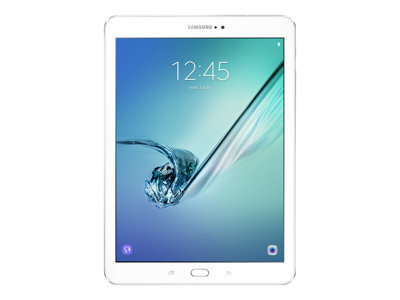 Samsung Galaxy Tab S2 9.7' 32GB Hvid Android 6.0 (Marshmallow)