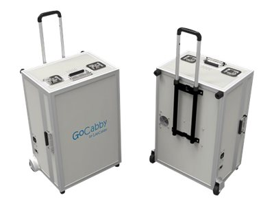 LapCabby GoCabby 16-Device (up to 12