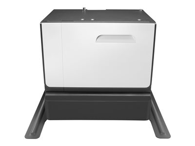 HP MFP stand with cabinet