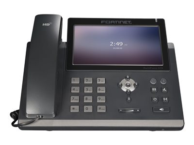Fortinet FortiFone FON-570 - VoIP phone