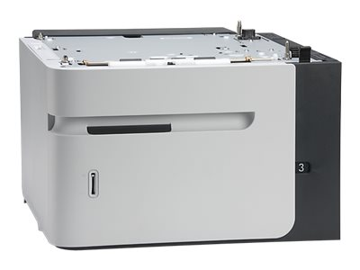 HP TDSourcing media tray - 1500 sheets