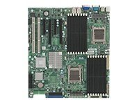 SUPERMICRO H8DIi+ - motherboard - extended ATX - Socket F - AMD SR5690/SP5100