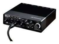 Steinberg The Guitar Recording Kit - Audio-Schnittstelle