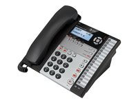 AT&T 1040 Corded phone 4-line operation