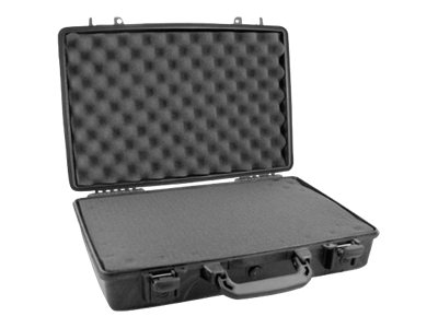 Pelican 1490 Computer Case Notebook carrying case desert tan