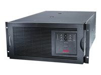 APC Smart-UPS - Onduleur (rack-montable) - CA 208 V - 4 kW