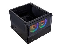 CORSAIR Crystal Series 280X RGB - Tower