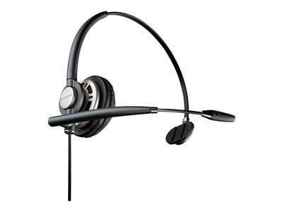 Poly EncorePro HW710 Headset on-ear wired