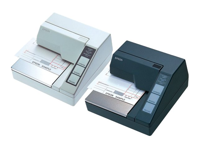 Image of Epson TM U295P - receipt printer - monochrome - dot-matrix