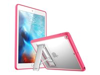 i-Blason Halo Slim Back cover for tablet pink 9.7INCH -