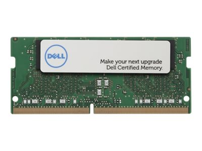 Dell - DDR4 - 8 Go - SO DIMM 260 broches