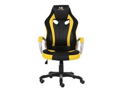Nordic Gaming Challenger Gaming Chair Red Black