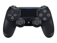 Sony DualShock 4 v2 Sort