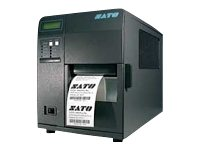 SATO M 84Pro(2) Label printer DT/TT Roll (5 in) 203 dpi up to 600 inch/min USB