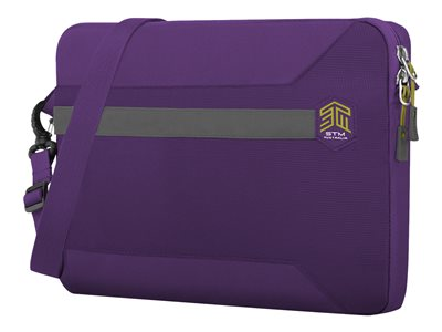 STM Blazer Notebook sleeve 13INCH royal purple