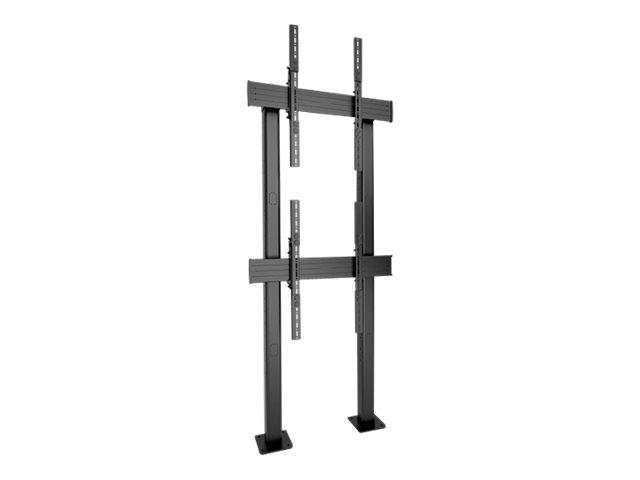 Chief LVM and LBM Series LBM1X2UP - mounting kit - for 2 flat panels - TAA Compliant