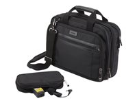 Toshiba Envoy 2 Notebook carrying case 14INCH black