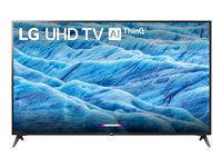 LG 70UM7370PUA 70INCH Class (69.5INCH viewable) LED TV Smart TV webOS, ThinQ AI