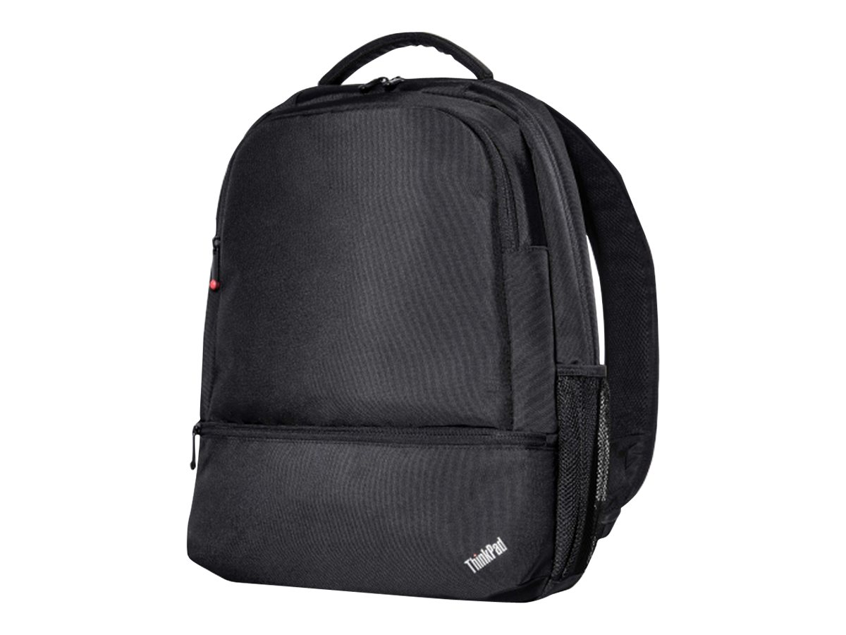Lenovo ThinkPad Essential Backpack - Notebook-Rucksack - 39.6 cm (15.6