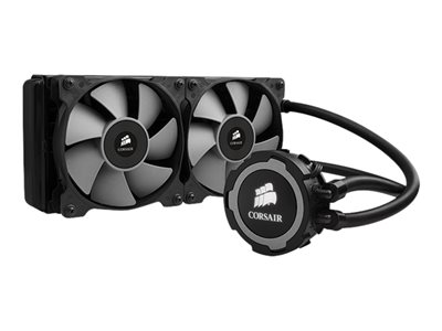 H105 240mm Extreme Performance Liquid CPU Cooler