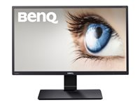 "BenQ GW series GW2270H - LED monitor - 21.5"" - 1920 x 1080 Full HD (1080p) - A-MVA+ - 250 cd/m² - 3000:1 - 5 ms - 2xHDMI, VGA - black"