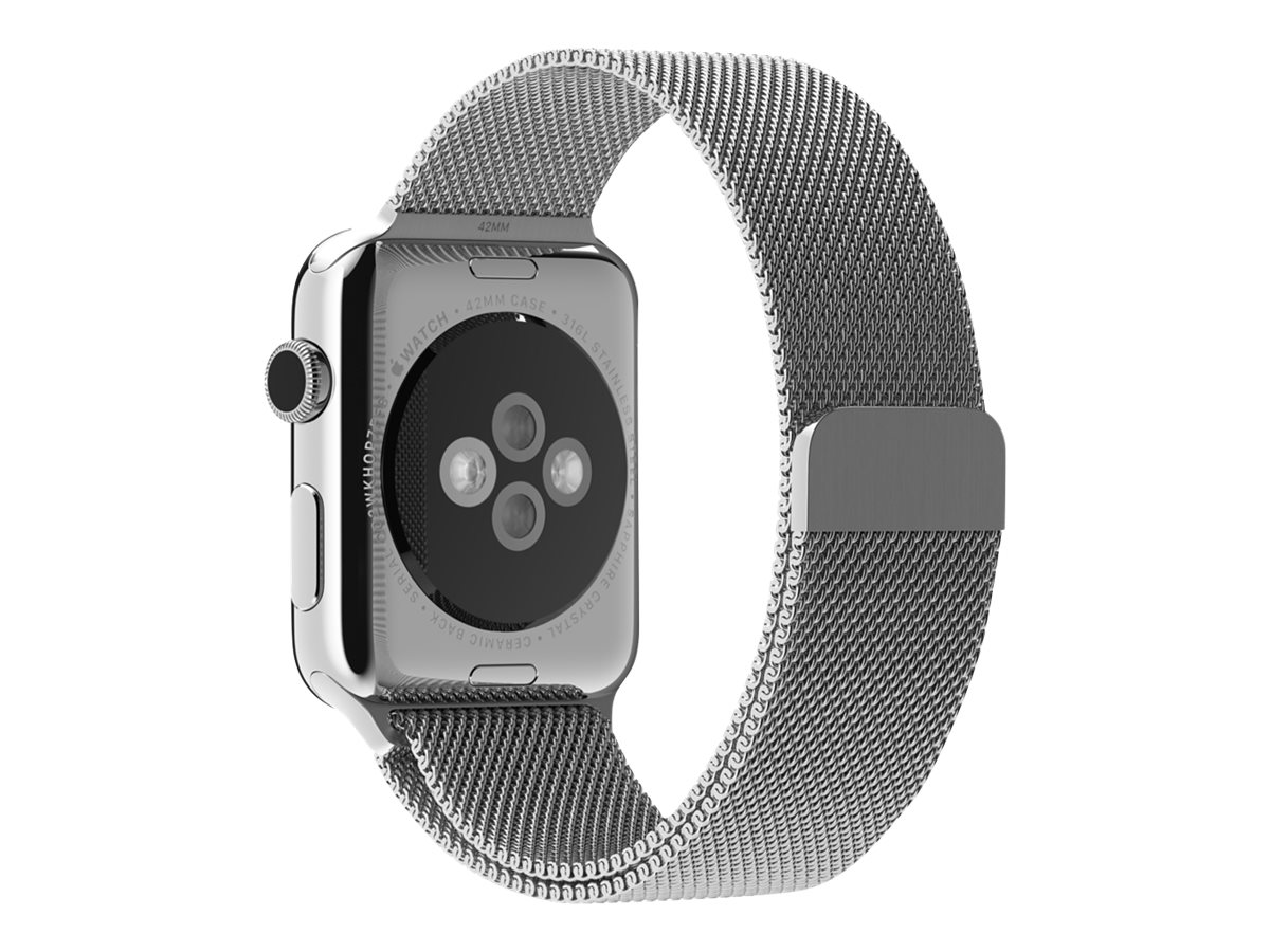 Apple 42mm Milanese Loop - Uhrarmband - für Watch (42 mm)