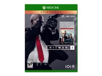 Hitman 2 - Gold Edition - Xbox One