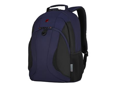 Wenger Mercury Notebook carrying backpack 16INCH black, blue