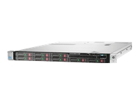 HP ProLiant DL360p Gen8 - Server