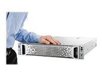 HPE ProLiant DL380p Gen8 Base - Serveur