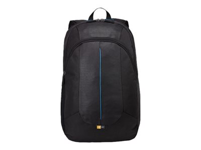 Case Logic Prevailer Notebook carrying backpack 17.3INCH black, midnight
