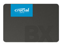 Picture of Crucial BX500 - solid state drive - 240 GB - SATA 6Gb/s (CT240BX500SSD1)