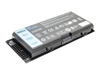 Dell Primary Battery - Laptop-Batterie - Li-Ion - 39 Wh DELL-CKCYH
