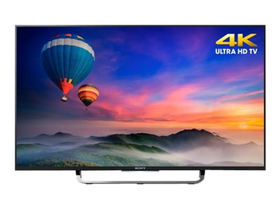 Sony FWD49X830C 49INCH Class (48.5INCH viewable) BRAVIA Pro 3D LED display