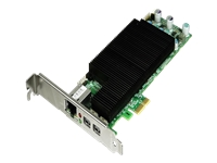 Dell Tera2 PCoIP Dual Display Host Card - Remote management adapter - PCIe - for PowerEdge R740