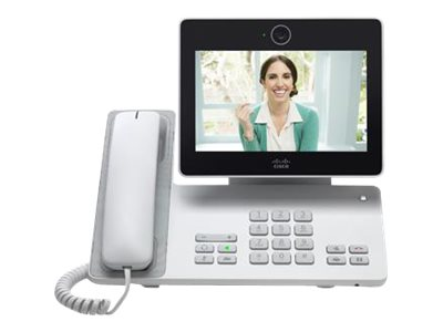 Cisco Desktop Collaboration Experience DX650 - IP video phone