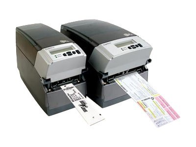 Cognitive C Series C/Rx Label printer thermal transfer Roll (4.65 in) 300 dpi