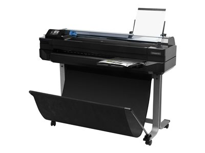 HP DesignJet T520 2018 Edition 36INCH large-format printer color ink-jet