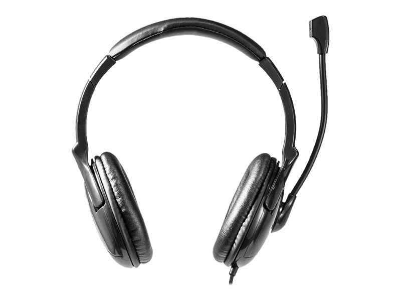 anywhere cart ac-hpm-blk - headset