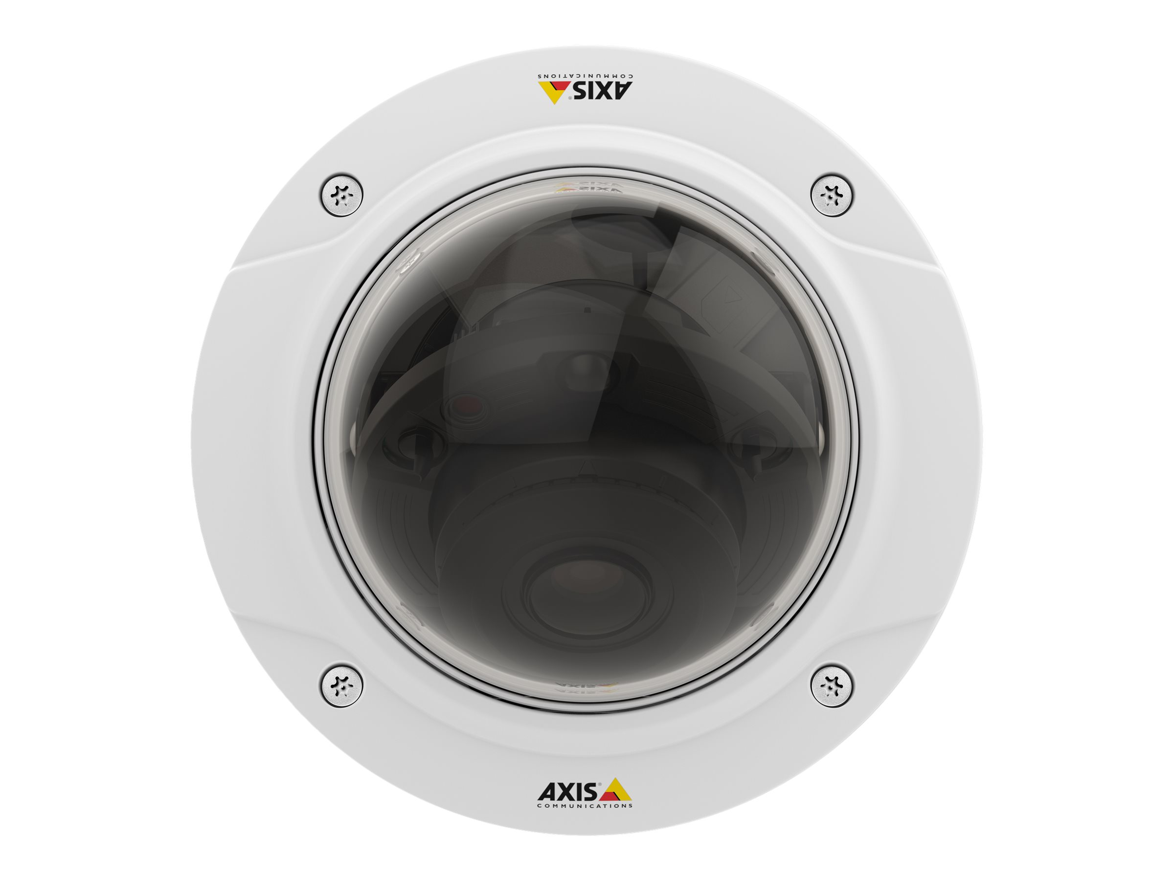 AXIS P3225-LV MKII Network Camera - network surveillance camera - dome