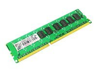Transcend - DDR3 - 2 GB - DIMM 240-PIN - 1333 MHz / PC3-10600 - CL9
