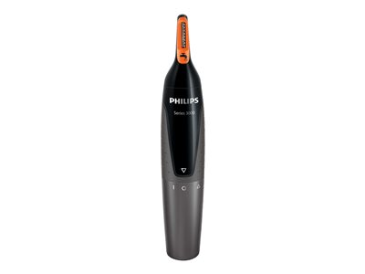 Philips Sort/grå Trimmer NT3160